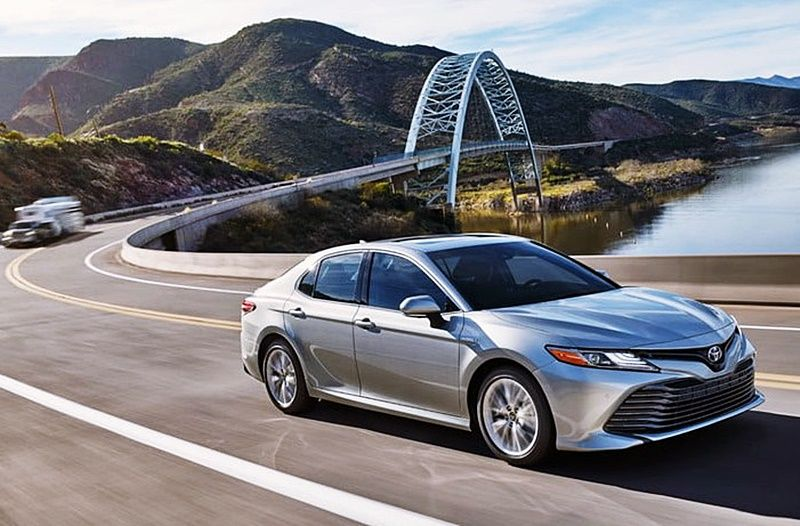 2018 Toyota Camry Hybrid Cost Design Followers Of The Toyota Camry Could Ready Themselves Toyota Camry Camry Toyota