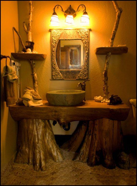 Wooden Bathroom Vanity Http Homade Xyz