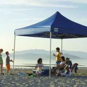 Caravan Canopy 10x10 Displayshade Kit Commercial Canopy #Storageshedsoutlet & Caravan Canopy 10x10 Displayshade Kit Commercial Canopy ...
