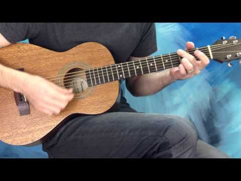 Learn 10 worship song with 4 easy guitar chords (Remember this site ...