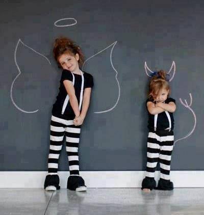 Kinderfoto Challenge