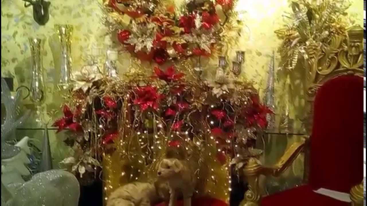 Pin by Diego on Ideas de diferentes decoraciones para navidad
