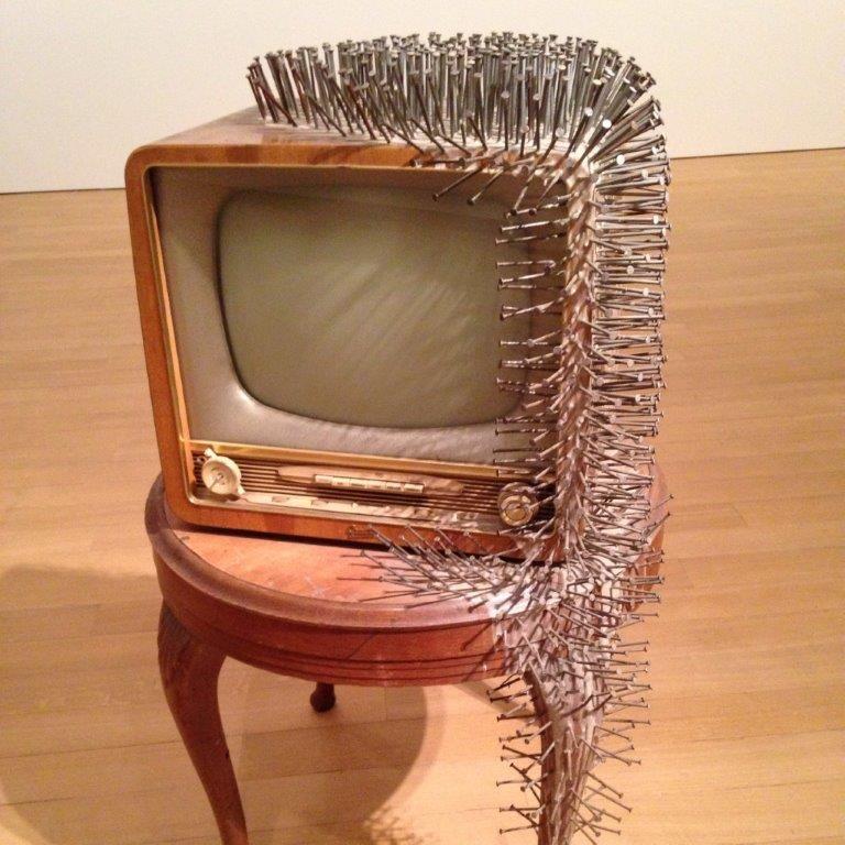 TV spijkers Graetz