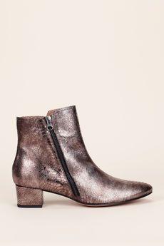 Buy Comfortable Shoes Emma Go Boot 16072 bogart Women Yellow / Golden