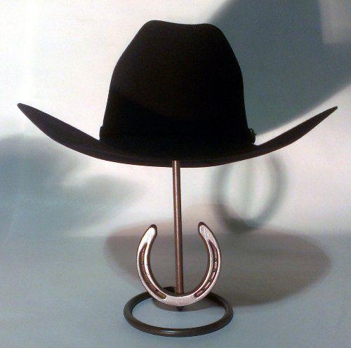 Robot Check Cowboy Hat Rack Cowboy Hats Hat Display
