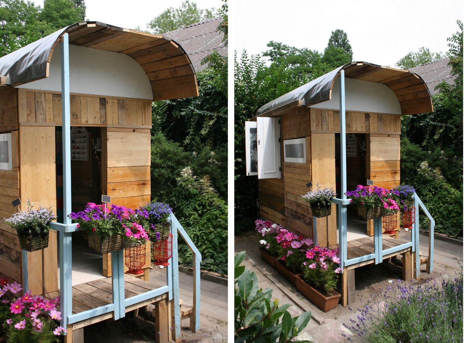 Interior, Captivating Crazy Home Designs Ideas: Caravan House Design, Not A  Crazy Idea Smart Home Design And Idea