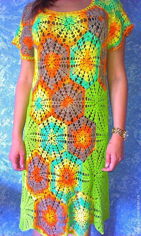 bamboo thread..