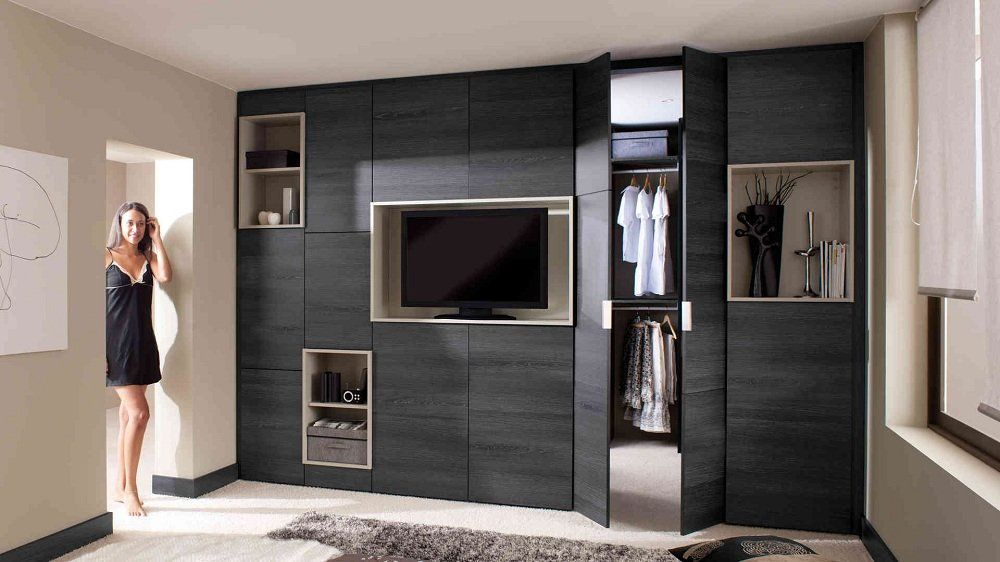 choisir le bon emplacement pour le dressing pinterest bedrooms. Black Bedroom Furniture Sets. Home Design Ideas