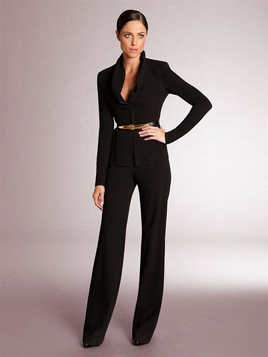 Fashion For Fall Winter 2012 Menswear Business Trend For Women