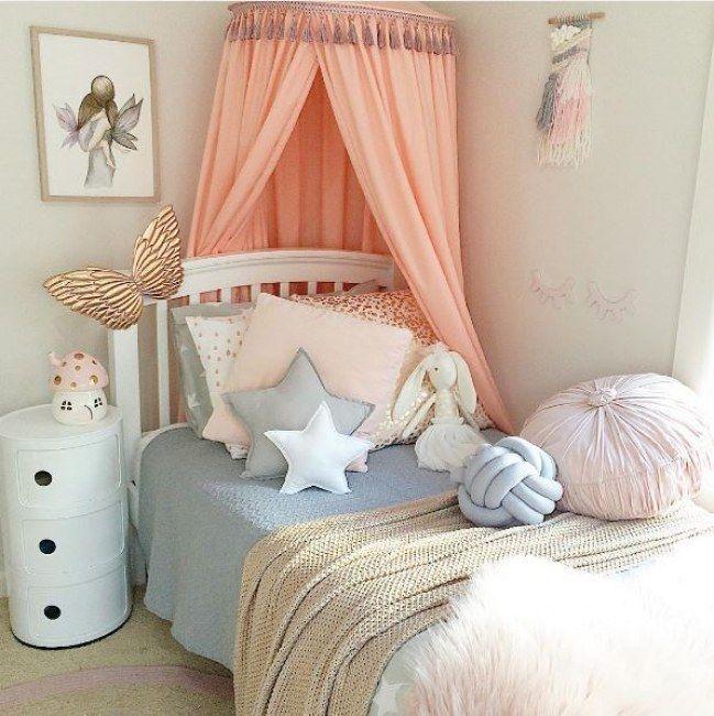 Es muss nicht immer rosa sein! so könnt ihr ein mädchenzimmer ...