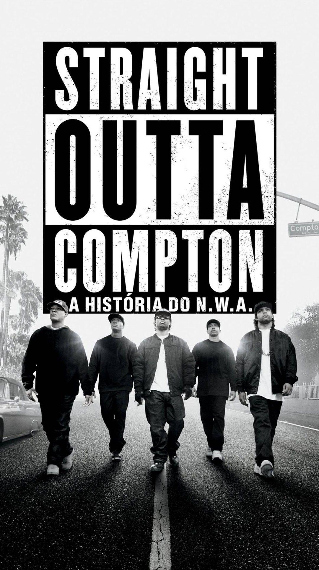 Pin By Numb Mamani On Fondod Guardados Straight Outta Compton Movie Outta Compton Straight Outta Compton Movie Poster
