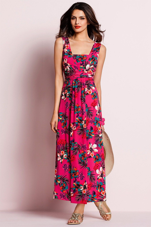 c7561be228323 Dresses - Capture Maxi Dress - EziBuy New Zealand | Dresses ...