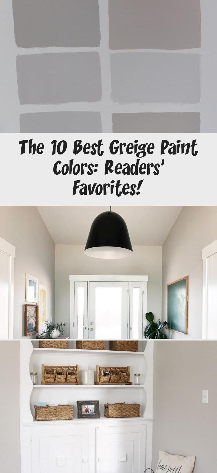 the 10 best greige paint colors readers favorites on 10 most popular paint colors id=36289
