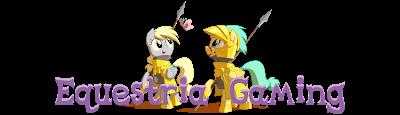 Equestria Gaming logo