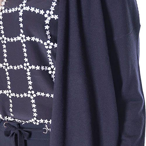 Marc Cain - Luxuriöser Cardigan. #LeoniExclusive #MarcCain #Mode #luxuriös #edel #Jacke #Feinstrick