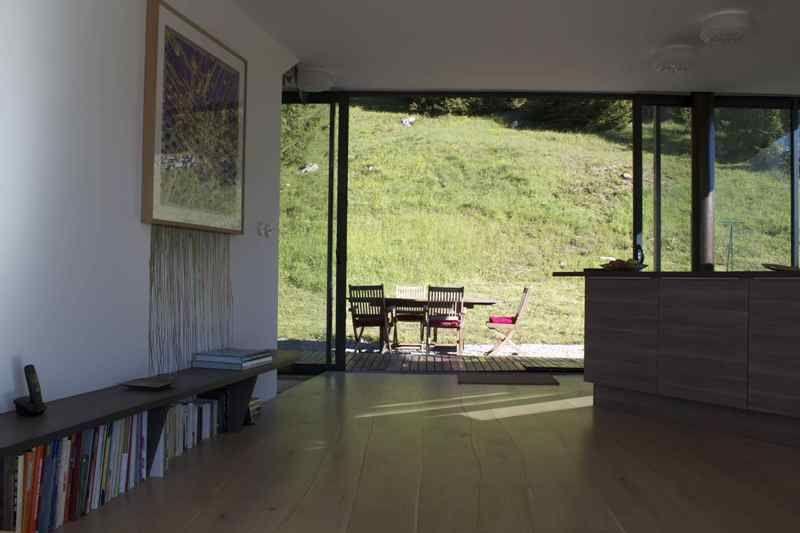 Maison Tremplin la maison tremplin - bois d amont - jura tourisme | idées pour la