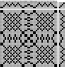 profile-draft-for-turned-twill-woven-table-runner-4-blocks.jpg (275×282)