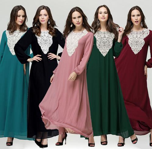 Kleider modern 2015