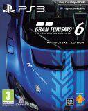#Videogiochi #10: Gran Turismo 6 - Anniversary Limited Edition