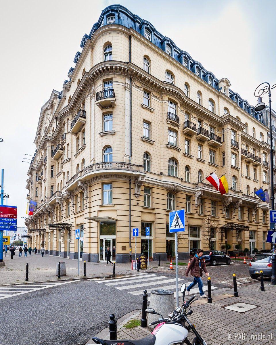 Stolica I Okolica Warszawa Hotel Polonia Palace I Okolice Visit Poland Warsaw City Warsaw