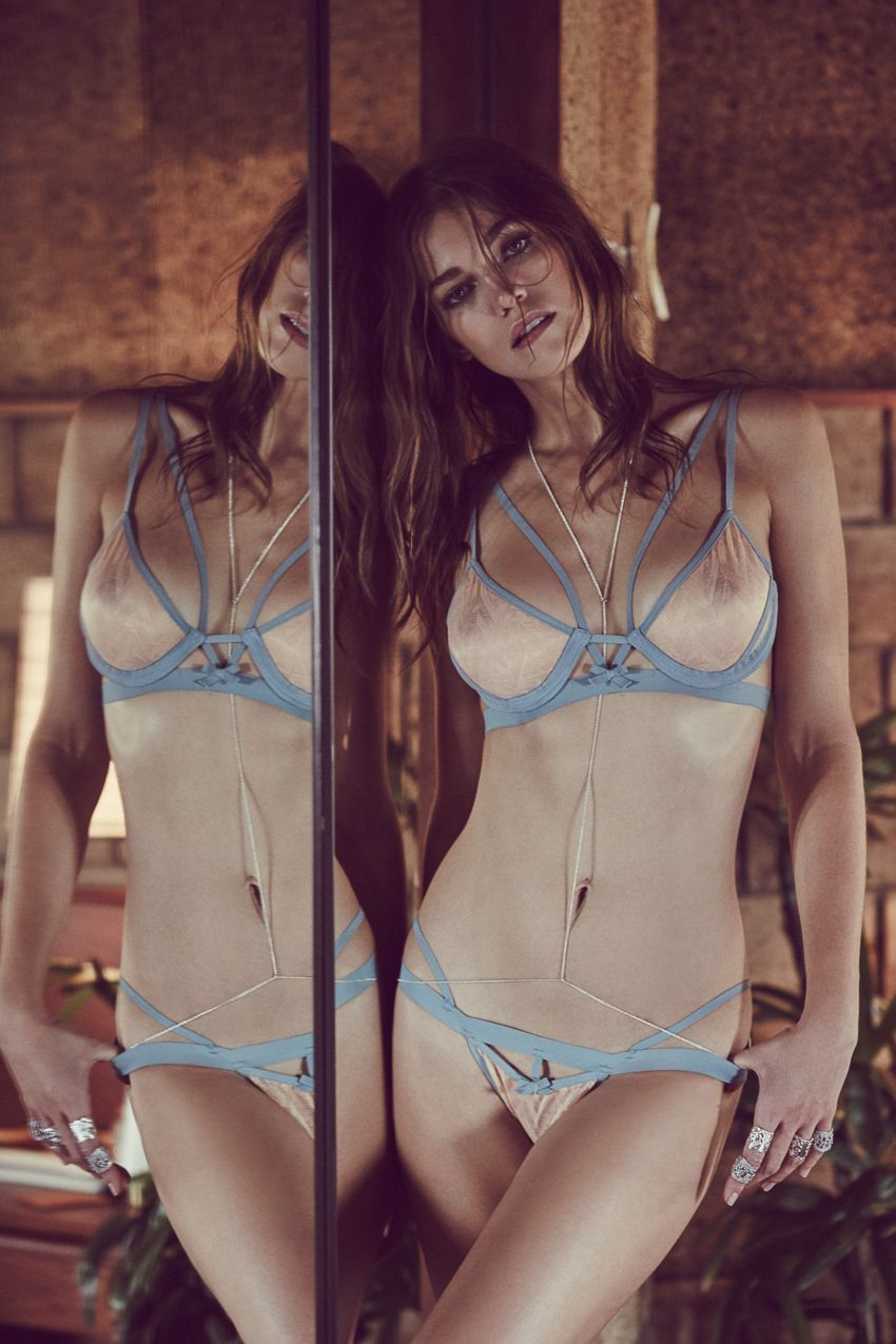Samantha gradoville for love lemons summer 2016 hq photo shoot nude (34 photos), Bikini Celebrites foto