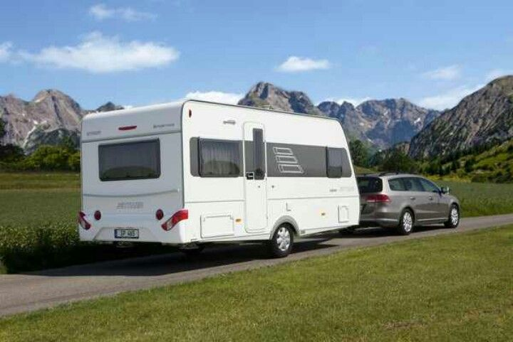 222308fc17 The Hymer Sporting 465 Credit  Hymer Rv Campers