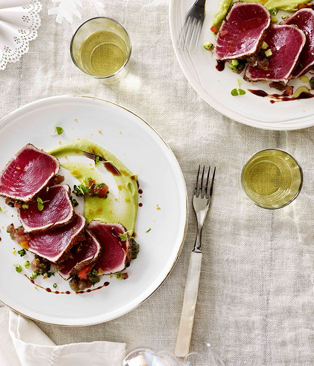 Beef recipes easy carpaccio gourmet