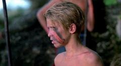 I Call Merridew A Quitter On Keeping Fire Watch Novel Movies Lord Of The Flies William Golding