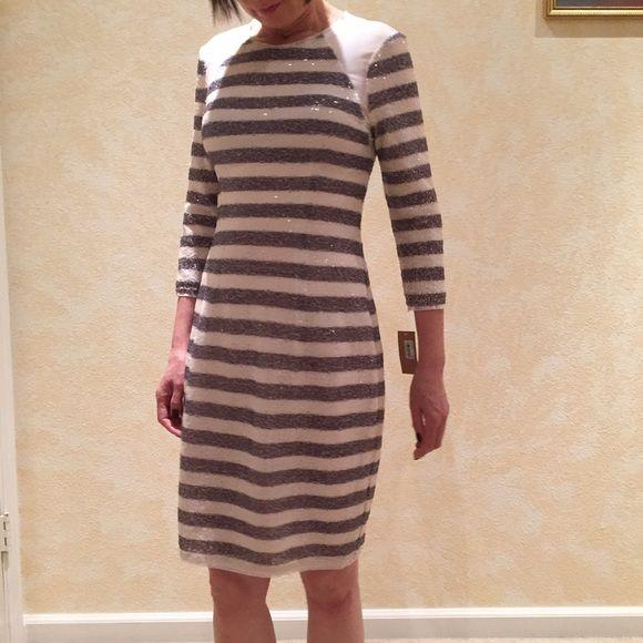 Rachel Roy Discount Gowns: New Rachel Roy Full Sequin Dress New Rachel Roy Dress