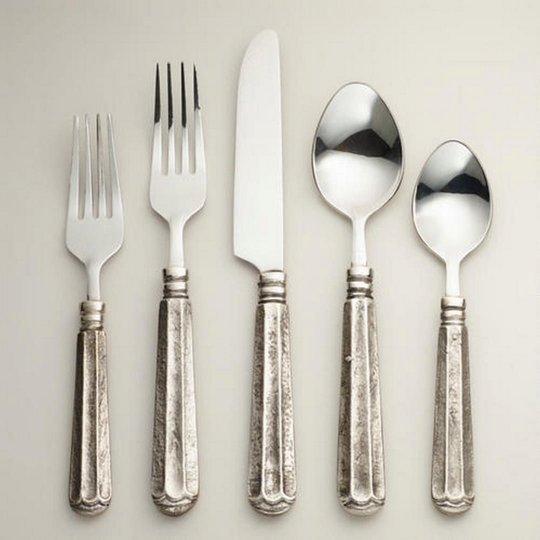modern flatware design ideas for perfect dining room  modern  -  modern flatware design ideas for perfect dining room