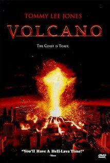 Volcano 1997 Imdb Disaster Movie Tommy Lee Jones Volcano