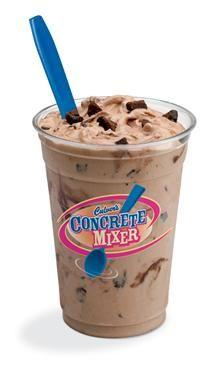 Culvers best concrete mixer