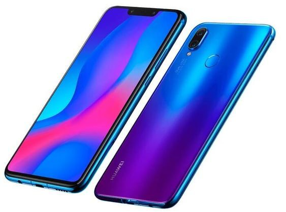 سعر و مواصفات Huawei Mate 20 Lite Huawei Huawei Phones Latest Phones