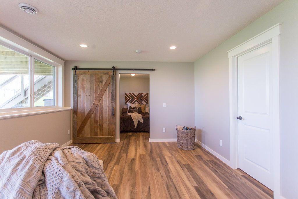 Walkout Basement Apartment Ideas