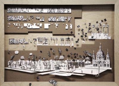 'Berlin Museum Island Symposium' Lam Nguyen Tran