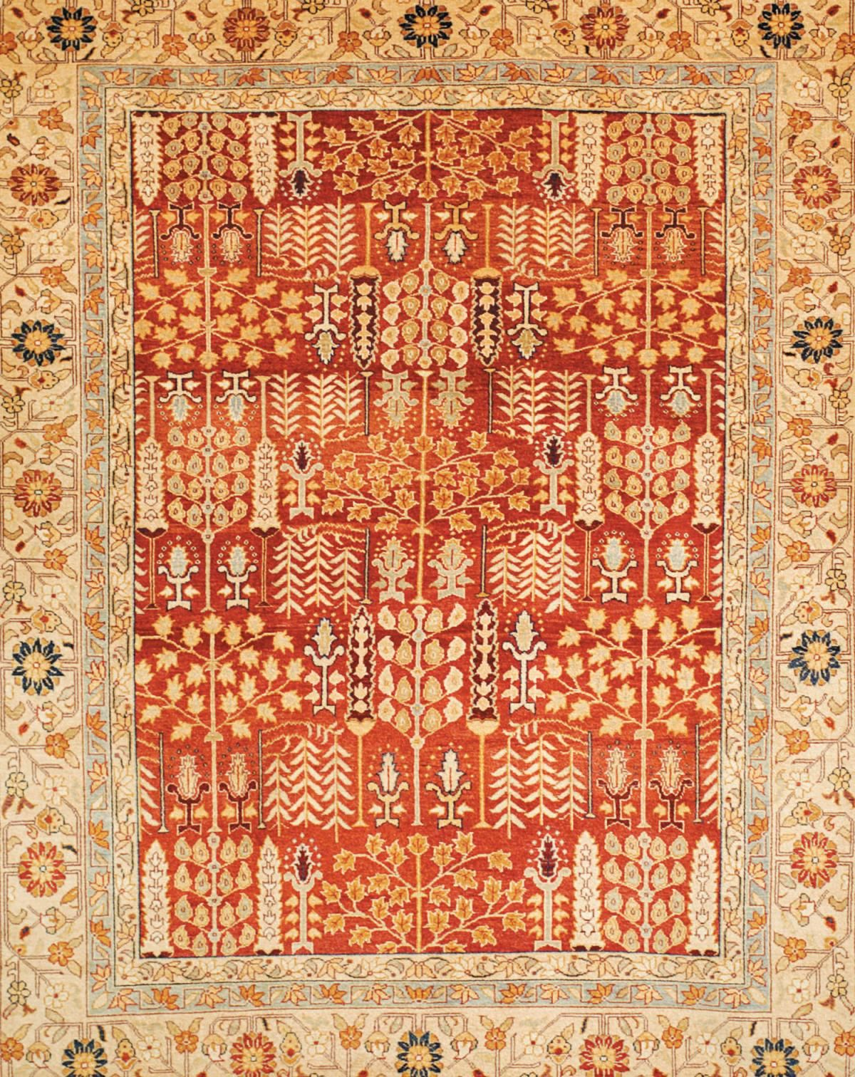SR804A Orange Rugs, Colorful Rugs, Safavieh Rugs, Runner Rugs, Rugs On Carpet
