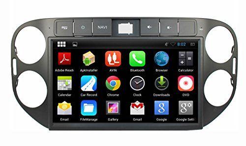 Amazon Com Yinuo 10 1 Android 4 4 4 In Dash Car Stereo 1024 600 Resolution Bluetooth Gps Navigation Am Fm Radio Mu Gps Navigation Car Dvd Players Car Stereo