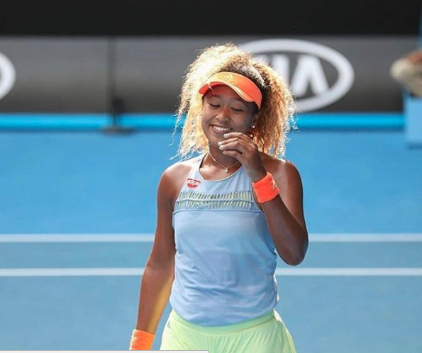 Haitian Japanese Tennis Pro Naomi Osaka Does Not Want You To Neglect Her Haitian Identity Tennis Fashion Osaka Tennis Players