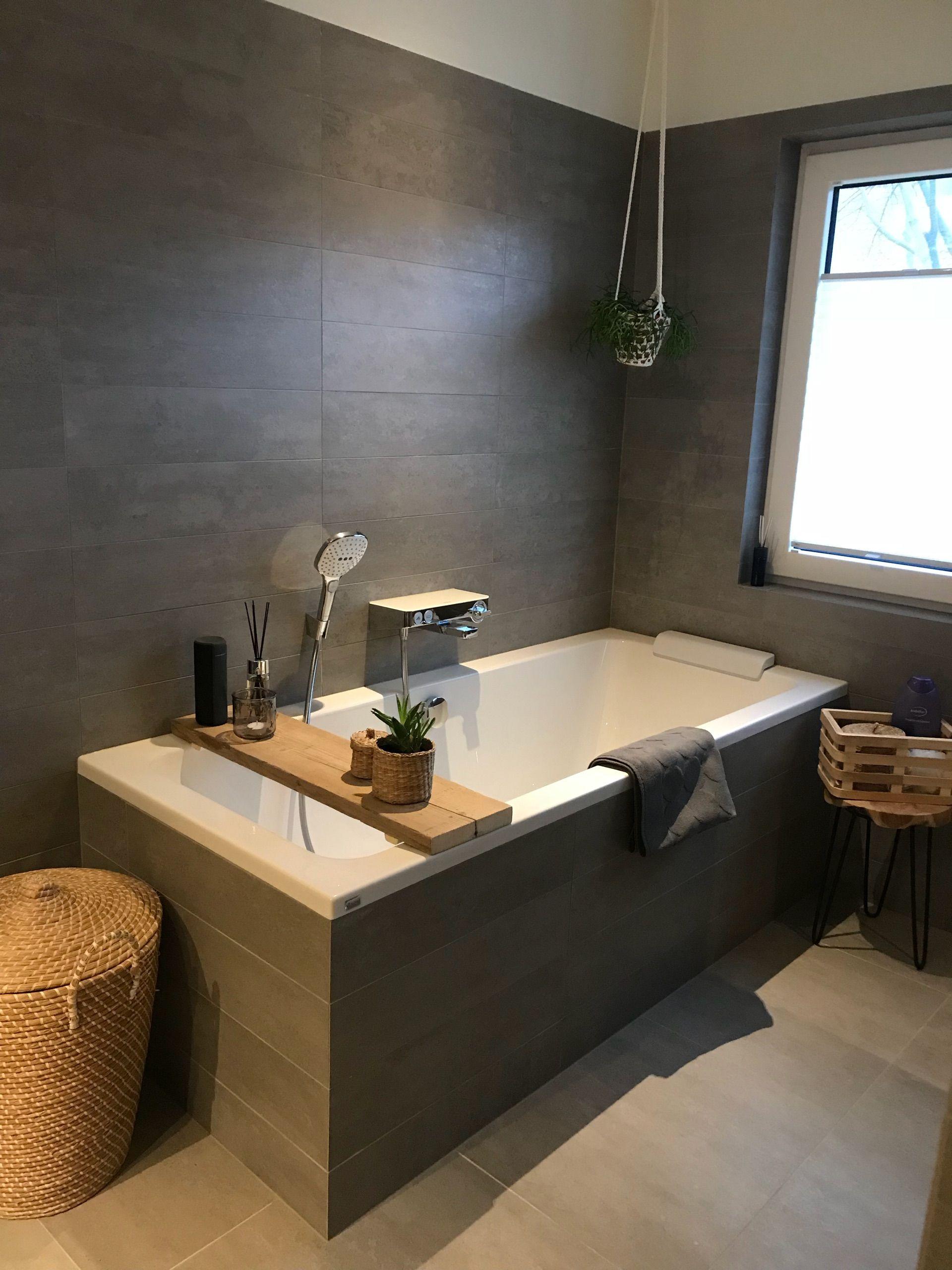 Badkamer - Binnenkijken bij geerteke | Design | Pinterest | Modern ...