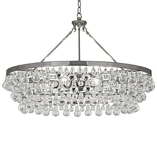 Bling Large Chandelier In 2019