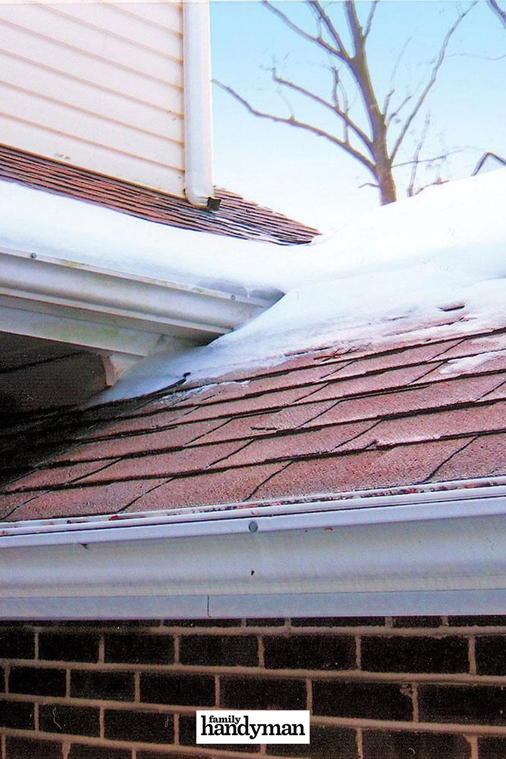 12 Roof Repair Tips Find And Fix A Leaking Roof In 2020 Leaking Roof Roof Repair Roof Leak Repair
