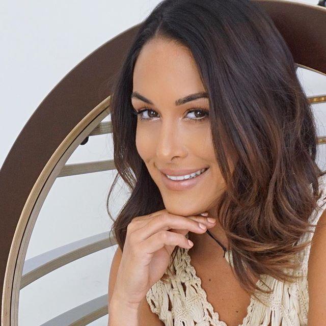 Brie Bella | Wrestlers/Divas | Pinterest | Brie bella and ...