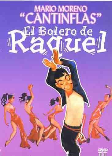 El bolero de Raquel - Buscar con Google