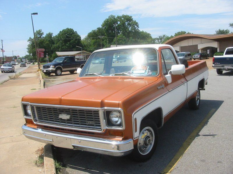 73 chevy pick up | Tavera blog: 73 chevy truck | Sweet Rides ...