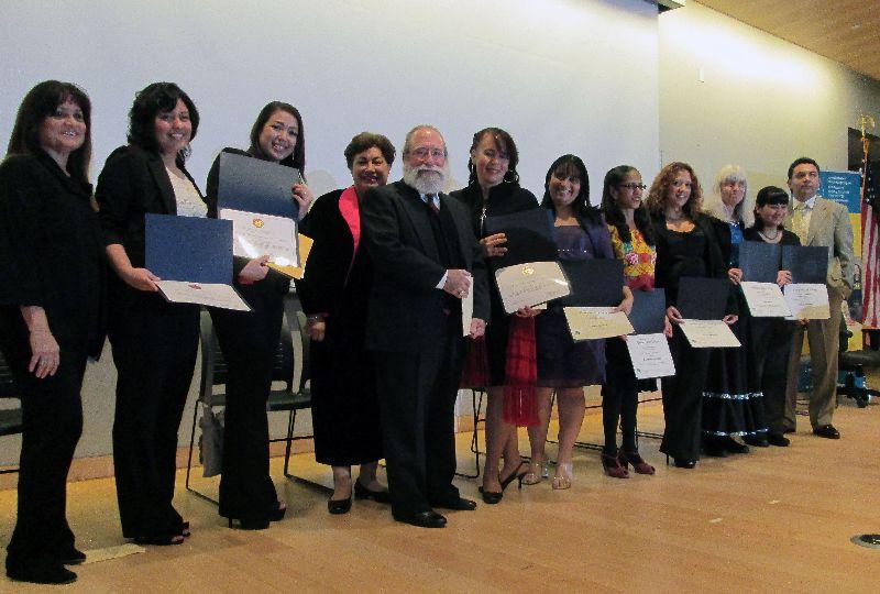 Bridging The Gap Training Program Spanish Medical Interpreter