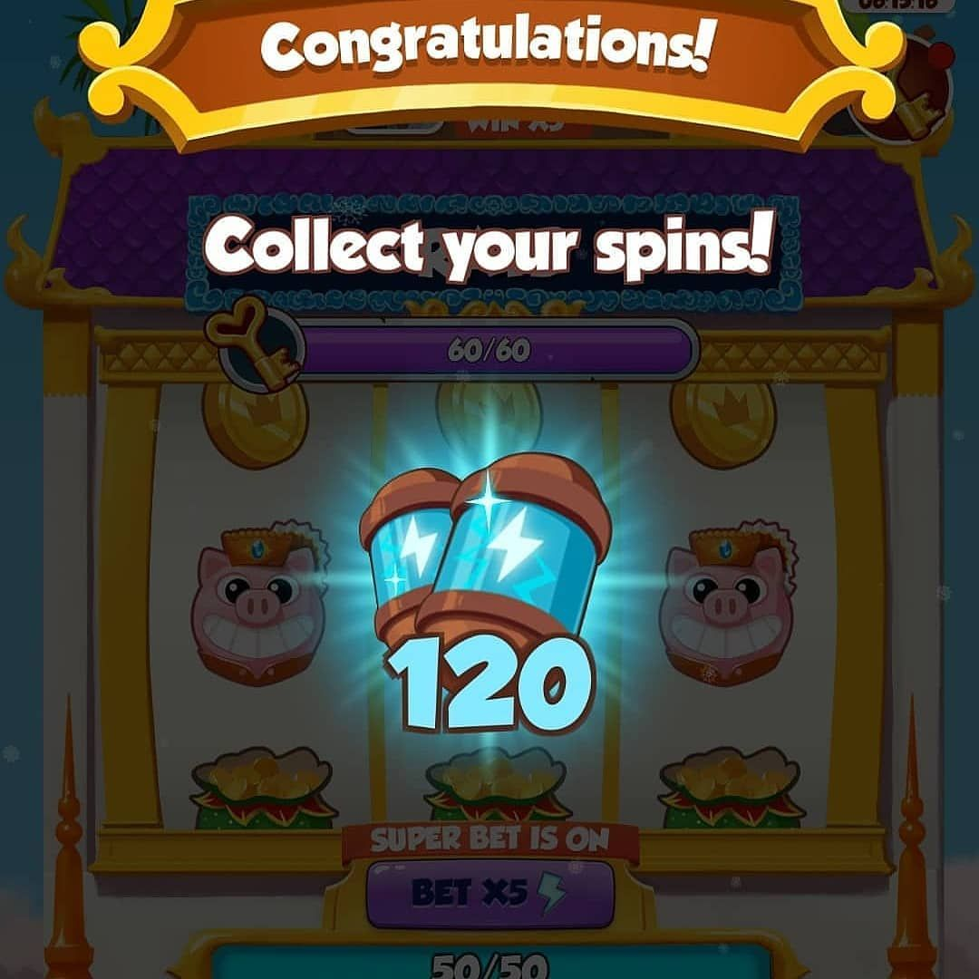 links for today in 2020 Coin master hack, Spinning, Coins