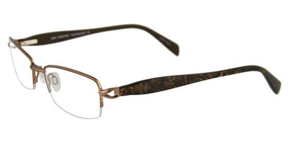 Mdx Manhattan Design Studio S3246 W Magnetic Clip Ons Eyeglasses Eyeglasses Design Studio Eyeglasses Frames