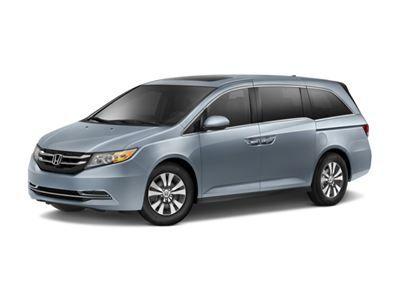 2015 Honda Odyssey EX-L at Peters of Nashua in Nashua, NH