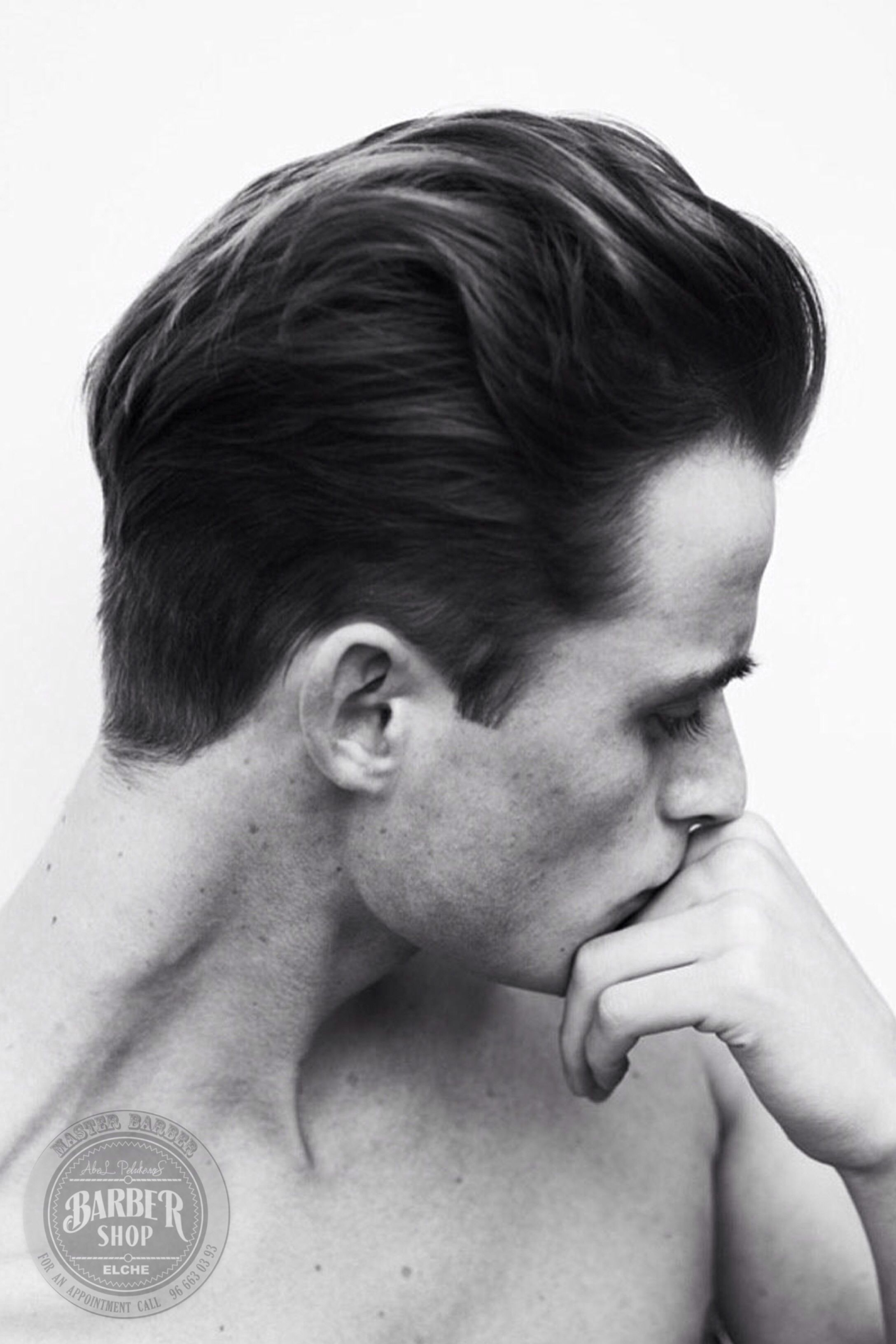 Nice length on the sides great body in the front cortes pinterest