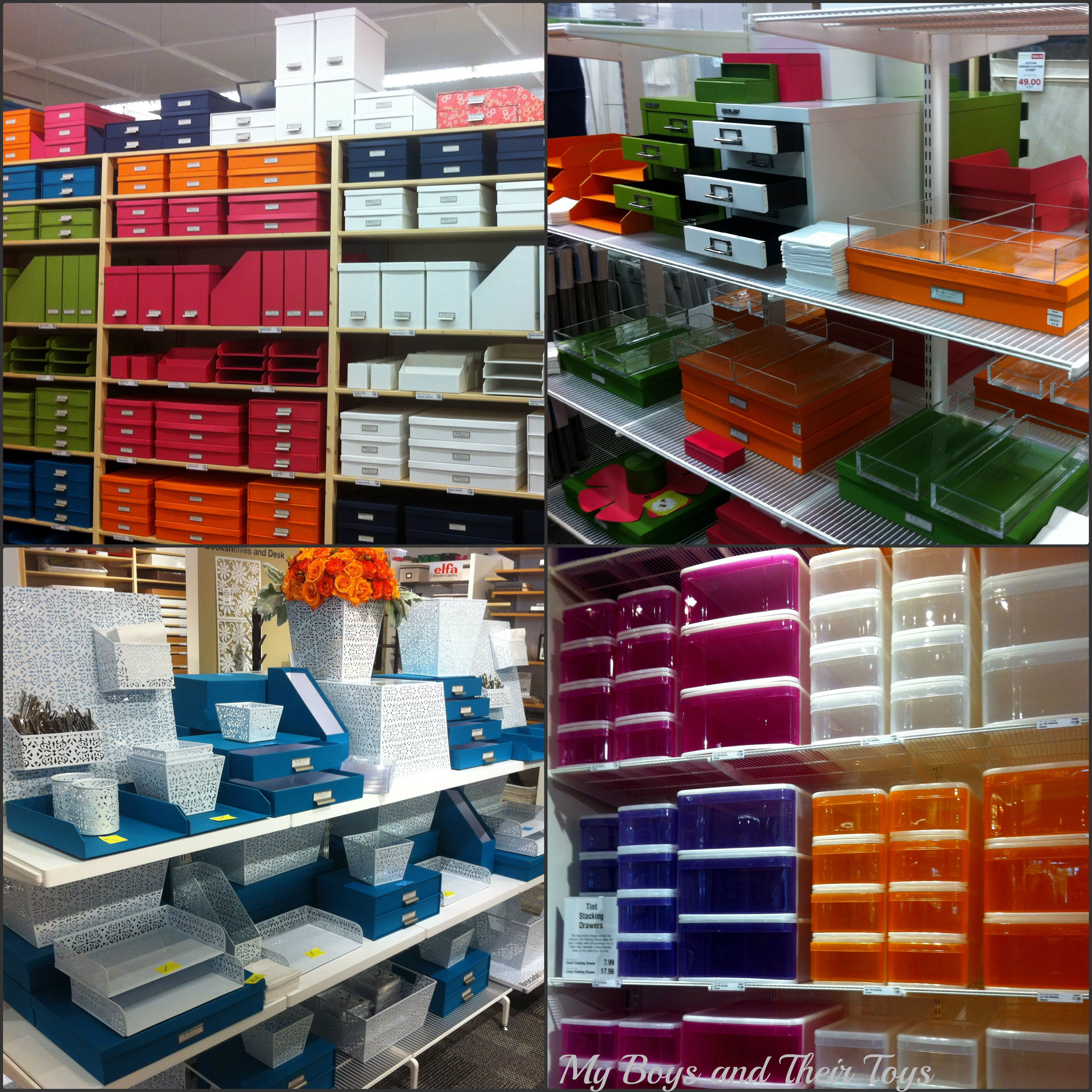 Amazing The Container Store Grand Opening In Orlando